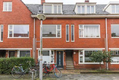 Lingestraat 11-b, Groningen