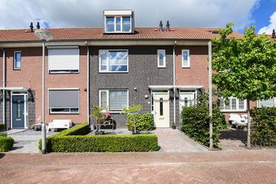 Amaliaplein 31, Wemeldinge
