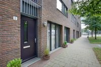 Kick Smitweg 6, Haarlem