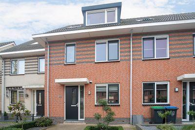 Palmhout 22, Barendrecht