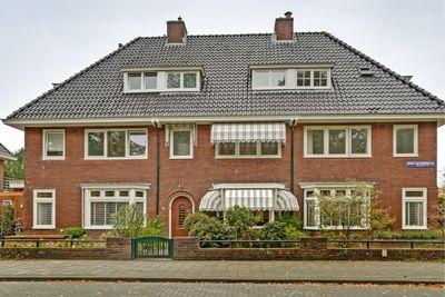 Antoon der Kinderenlaan 15, 's-Hertogenbosch
