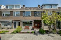 Van der Kloot Meyburgstraat 26, Rotterdam