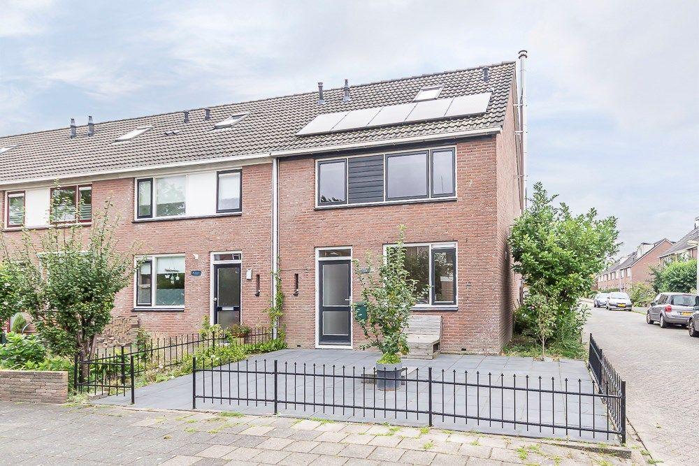 Doorzwin 5316, Julianadorp
