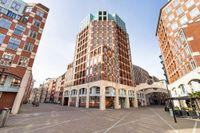Muzenstraat 26, Den Haag