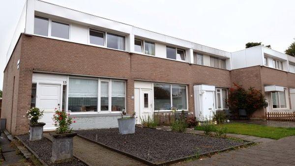 Derde Rompert 13, s-Hertogenbosch
