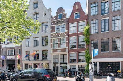 Spuistraat 42III, Amsterdam