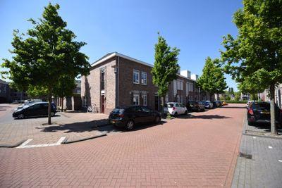 Vlietstraat, Spijkenisse
