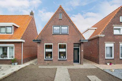 Adriaan Butijnweg 43, Rilland