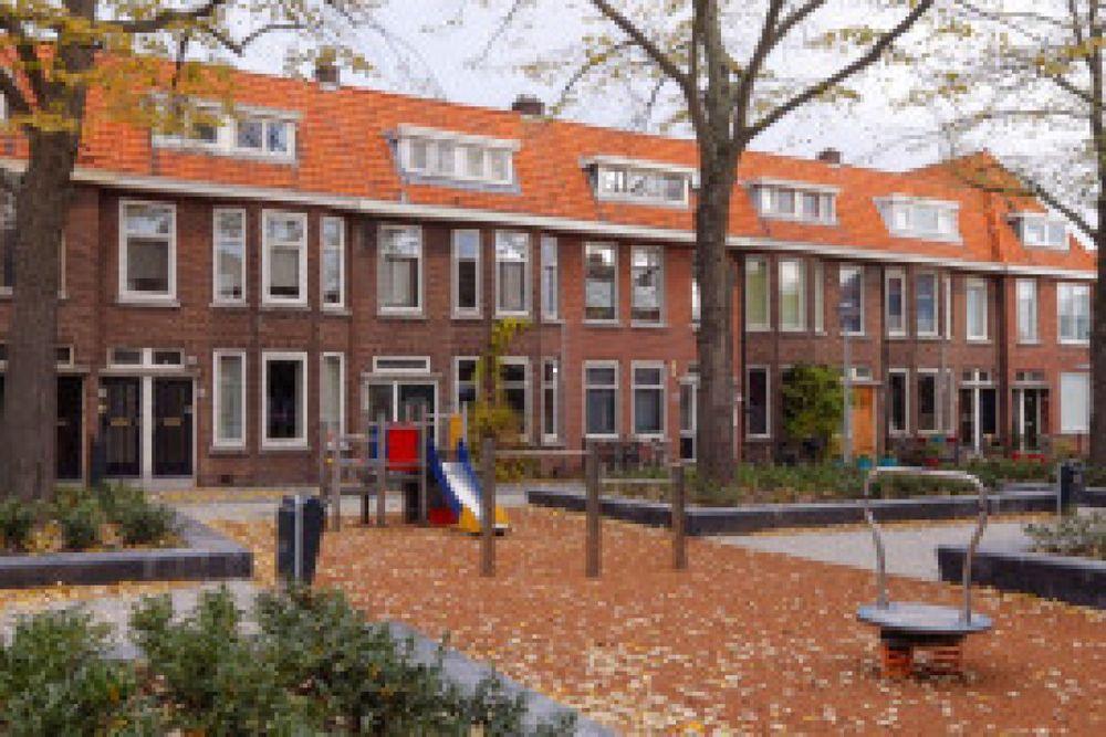 Bilderdijkstraat, Schiedam