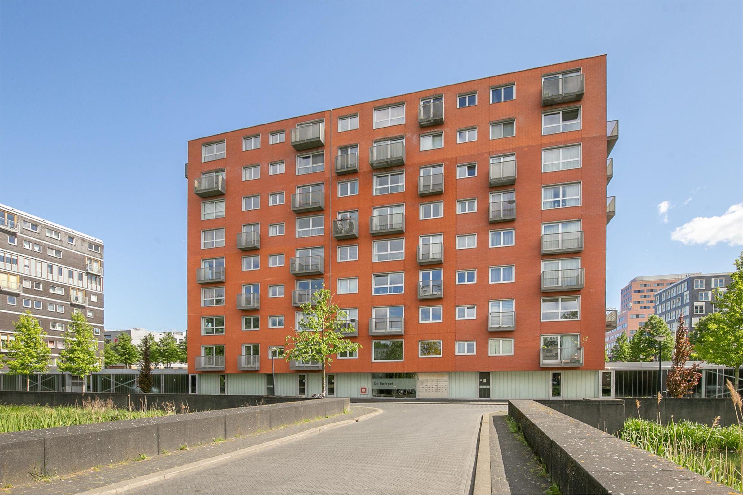 Anna Blamansingel 87, Amsterdam