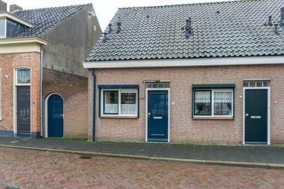 Weverskat 8, Bergen op Zoom