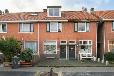 Vergilliusstraat 19, Zaandam