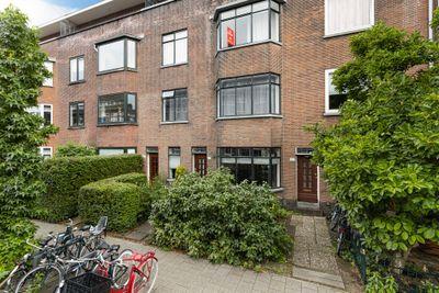 Nolensstraat 27-a, Rotterdam