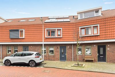 Te Brittenstraat 68, Katwijk