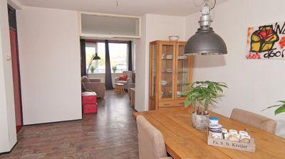 Reviusstraat 48, Hoogezand