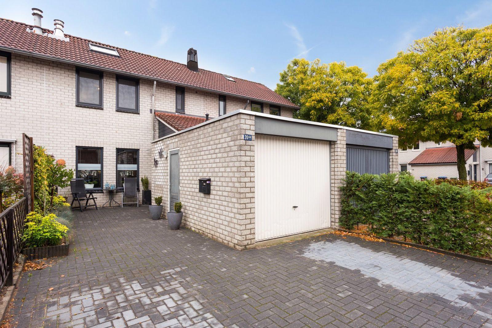 Horstacker 2044, Nijmegen