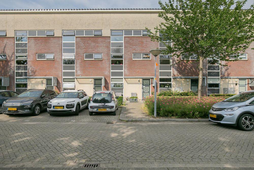 Professor Pigracht 13, Almere