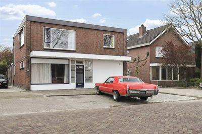 Langestraat 168, Klazienaveen