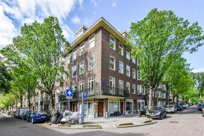 Corantijnstraat 13III+IV, Amsterdam