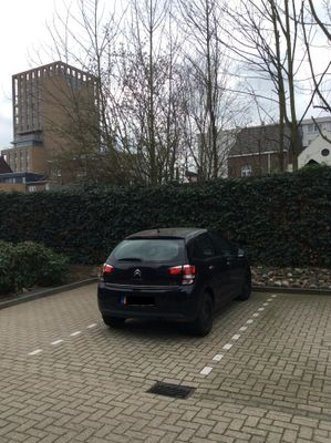Henri Weltersstraat 68-A, Sittard