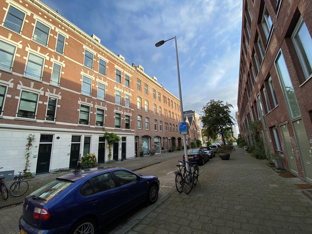 Dillenburgstraat, Rotterdam
