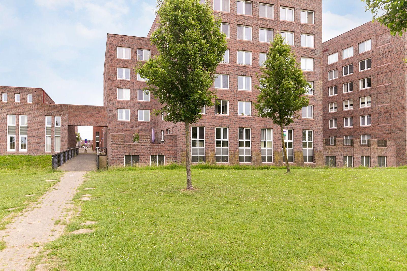 Parcivalring 373, 's-hertogenbosch