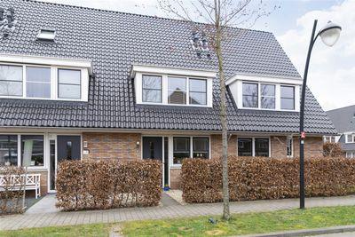 Karel van Ginkelstraat 41, Leusden