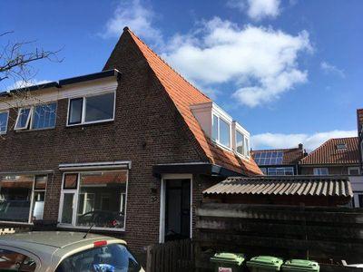 Bernhardus Bumastraat, Leeuwarden