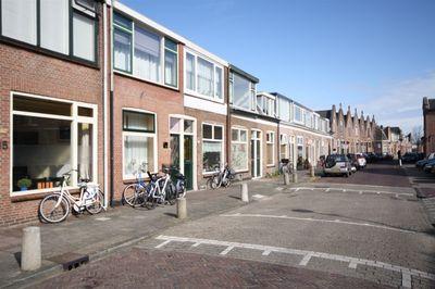 Waardstraat, Leiden