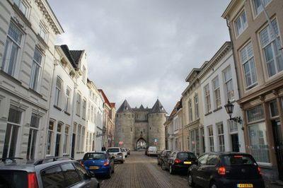 Rijkebuurtstraat, Bergen op Zoom