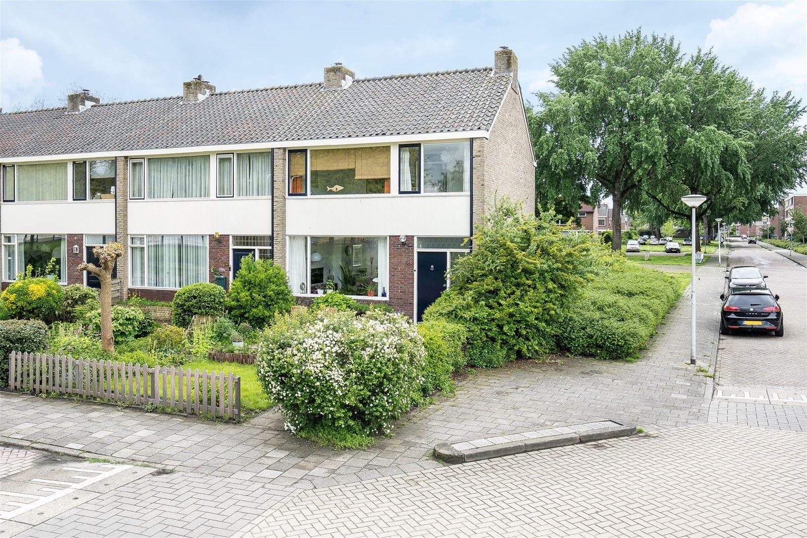 Vondellaan 98, Papendrecht