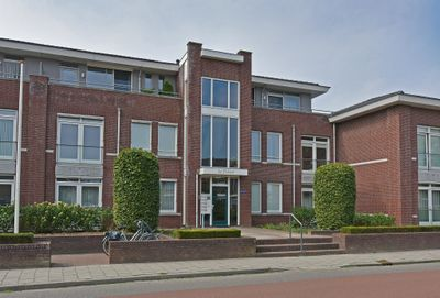 Schoolstraat 2-F, Malden