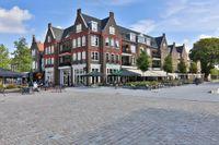 Bentinckslaan 1-21, Hoogeveen