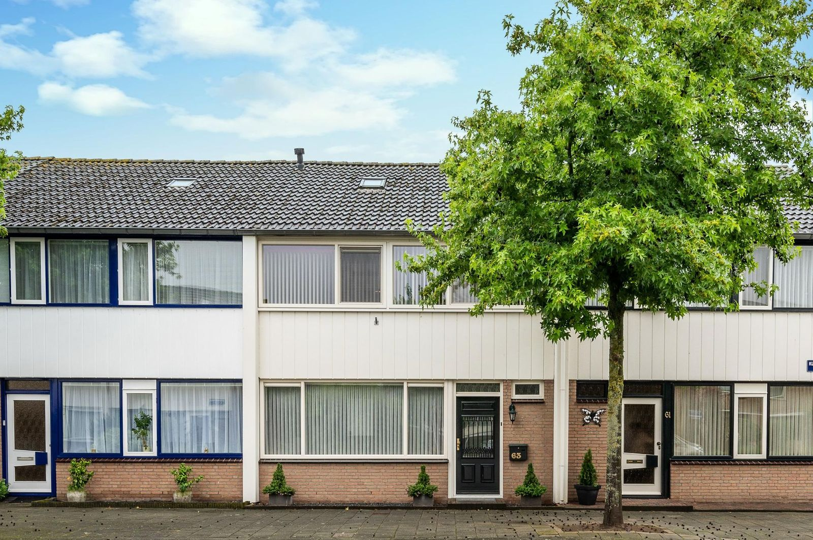 Klarinetstraat 63, Helmond