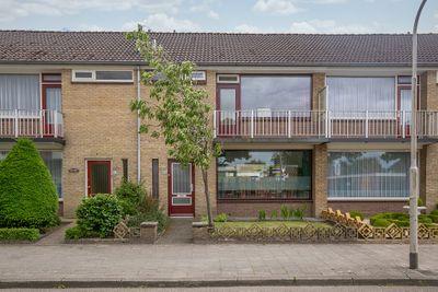 Van Houtenstraat 30, Bergen Op Zoom