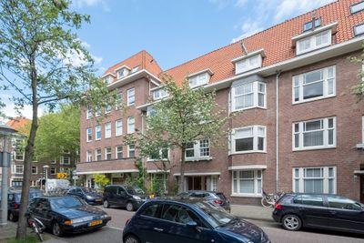 Agamemnonstraat 29II, Amsterdam