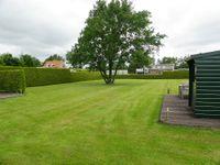 Wredehof 4, Rohel