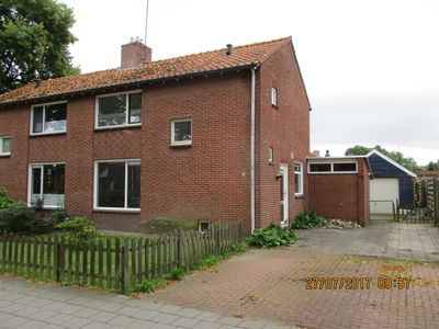 Westersingel 53, Noordbroek