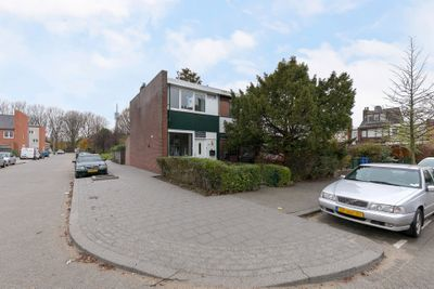 Rilland Bathstraat 11, Rotterdam