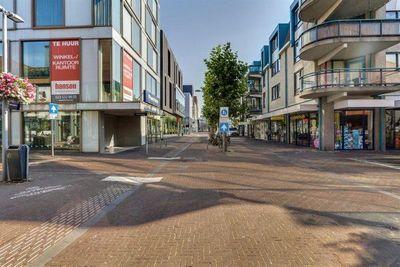 Marktlaan, Hoofddorp