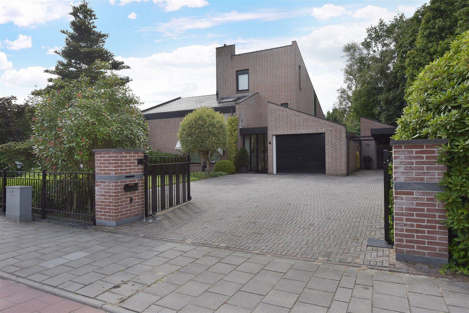 van Limburg Stirumstraat 4, Hoogeveen
