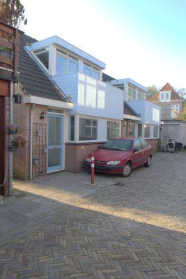 1e Tuindwarsstraat, Alkmaar