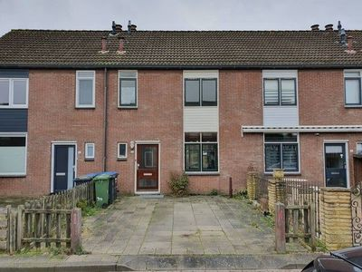 Ringdijk, Lelystad