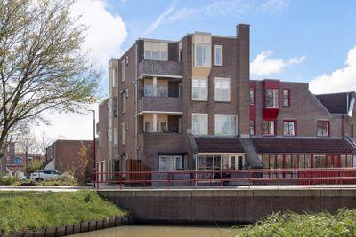 Roodmus 12, Nieuwegein