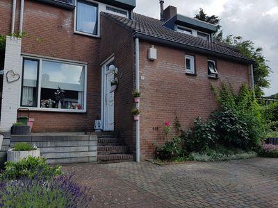 Zonnebloemstraat 19, Valkenburg Lb