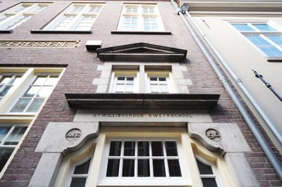 Oude Molstraat 34-A, 's-gravenhage