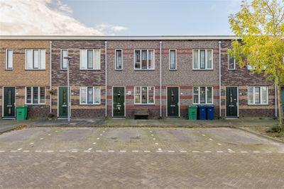 Horusstraat 12, Almere