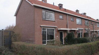 Prinses Julianaweg 81, Dordrecht