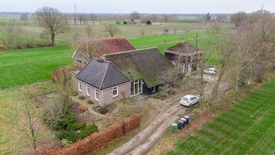 Friesestraatweg 4, Nijeveen