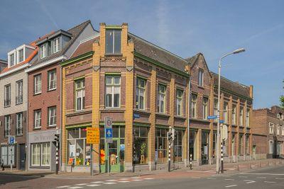Brugstraat 1 a, Roosendaal